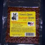 TOTO'S BEST BUFFALO BITES